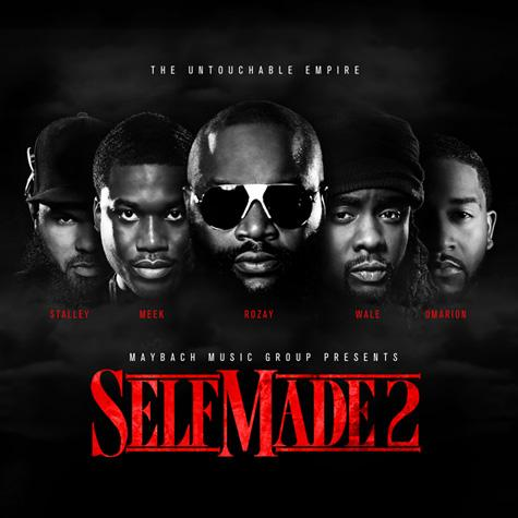 Self Made 2 Now Available
