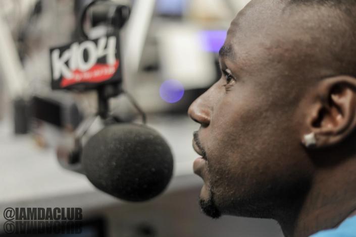Pooca Leroy X K104FM