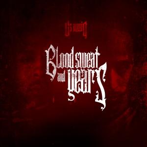 Bloodsweatandyears