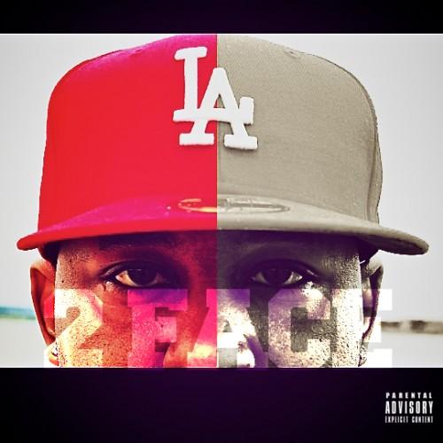 [Mixtape] 2 Face by @_RodT #OpulentSpotlightOfTheWeek !!
