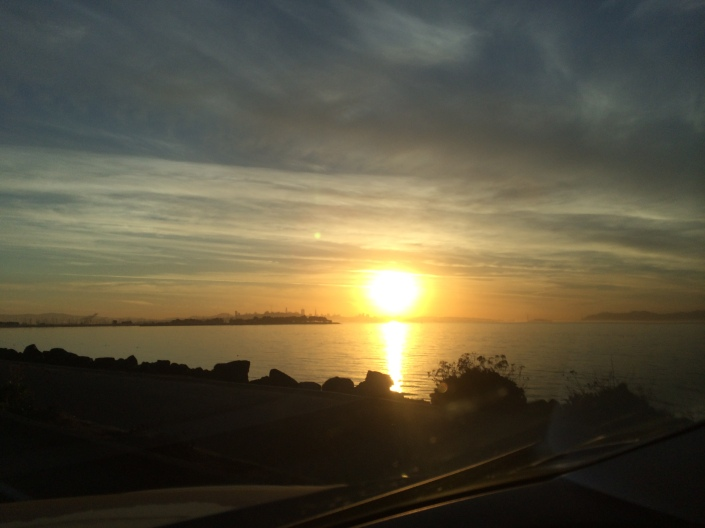 [ Photo Therapy ] West Coast Sunrise #OpulentPhoto